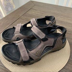 Ecco Yucatan Walking Receptor Sandals